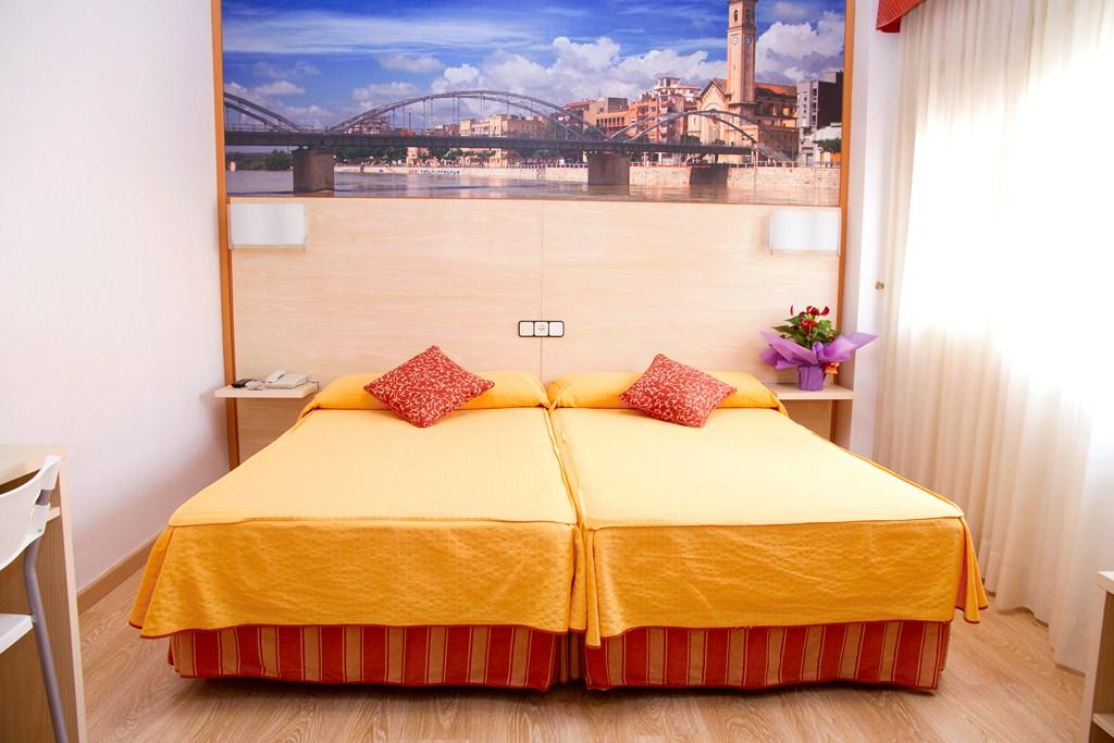 Hotel en Tortosa